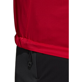 adidas TERREX Agravic Chaleco running Hombre, red